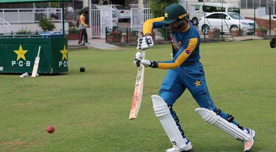 'I am as excited as I am playing for Pakistan for the first time,' Shan Masood