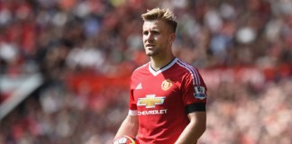 Shaw back in United squad after talks with Mourinho - press