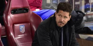 "Simeone expects ""pure"" football test in Leicester return"