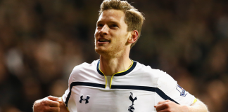 Spurs are ready for title finale says Vertonghen
