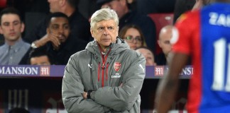 Board debate no bother to Wenger
