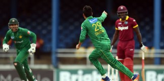 Pakistan to fight West Indies for World Cup's berth