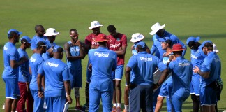 Powell, uncapped duo in West Indies squad