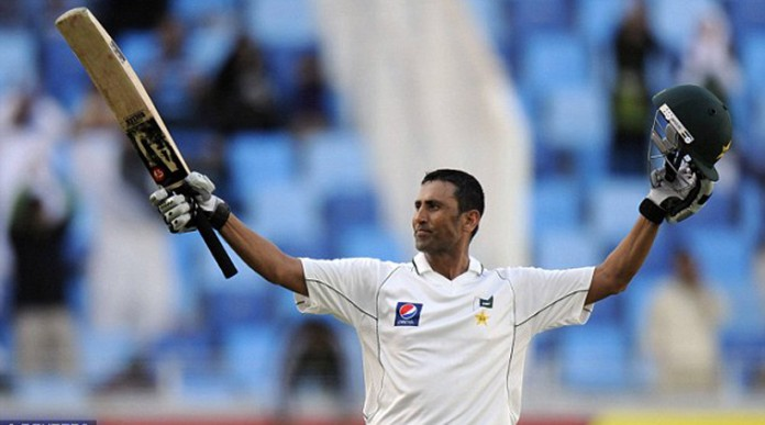 'Unique' Younis eyes final Test milestone