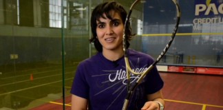 Maria Toorpakay creates history for Pakistan