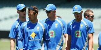 Players' mediation call after CA pay threat 'aggression'