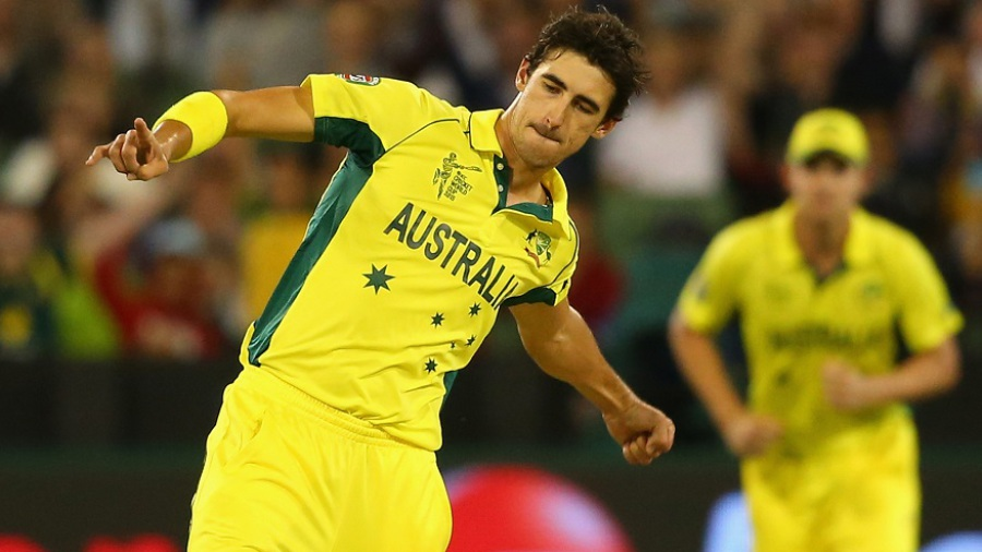 Aussies ready to let loose 'big four' pacemen