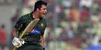 Know your Champions Trophy squad: Azhar Ali