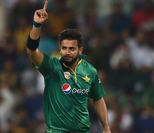 Know your champions Trophy squad: Imad Wasim
