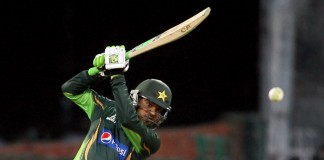 Know your Champions Trophy squad: Haris Sohail