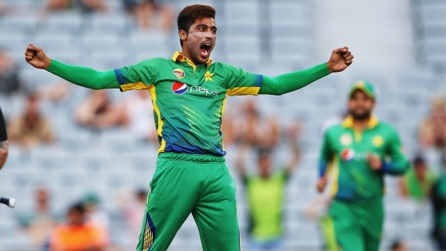Know your Champions Trophy squad: Mohammad Amir