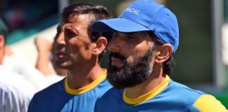 I can't say who I'll miss more, because both players' services are extraordinary: Asad Shafiq