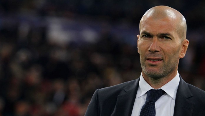 Real do not have mental edge over Atletico - Zidane