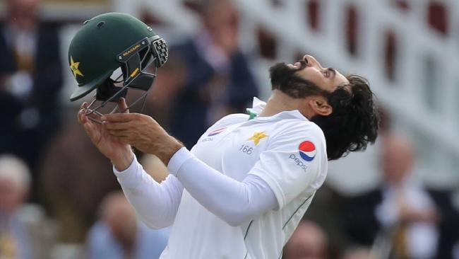 Misbah Ul Haq – The fastest and the slowest
