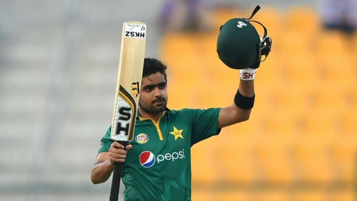 Know your Champions Trophy squad: Babar Azam