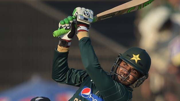 Haris Sohail recalled to replace Umar Akmal in Champions Trophy