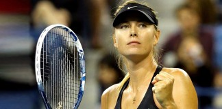 Sharapova handed wild card for Rogers Cup in Toronto