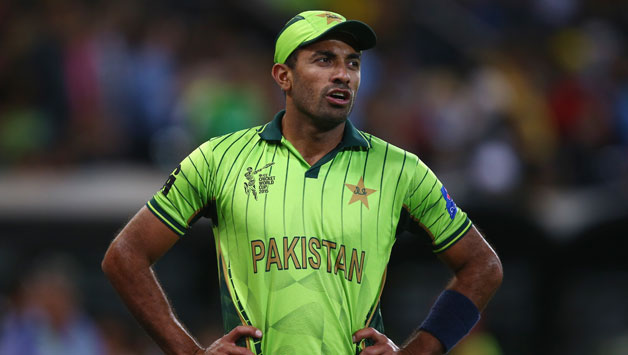 Wahab suffers knee injury ahead of big clash