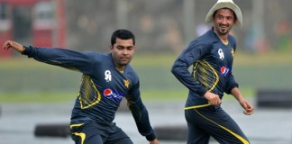 Umar Akmal, Junaid Khan fined over Pakistan Cup misconduct