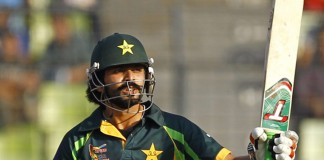 I know what is going on and I would land in a lot of trouble if I spilled the beans: Fawad Alam