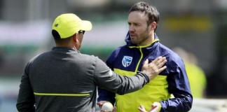 'Uneasy' Proteas staying put despite Manchester attack