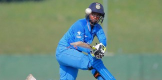 Indian women blast record 320 opening stand