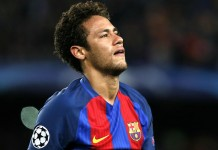 Barca's Neymar ordered to stand trial for corruption