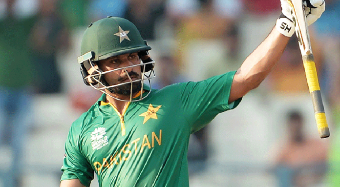 Know your Champions Trophy squad: Mohammad Hafeez