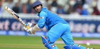 India's Karthik recalled for Champions Trophy