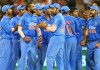 India names ICC Champions Trophy squad