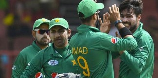 Pakistan closer to direct qualification for World Cup 2019