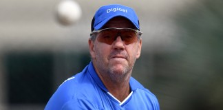 Second Test's pitch suited Pakistan more: Stuart Law