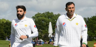 It's hard to register that they won't be in the dressing room after this series: Azhar