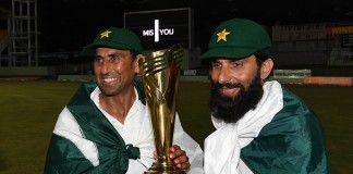 National, international cricketers pay tribute to MisYou