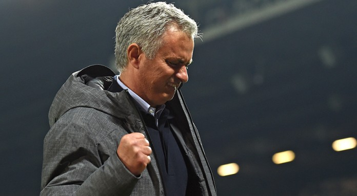 Mourinho vows to keep Man Utd fresh for final