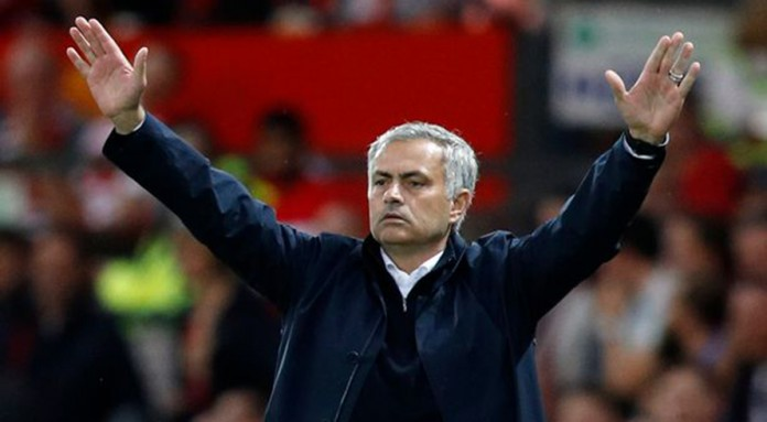 Mourinho bets the house on Europa League glory