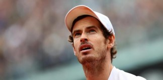 Murray struggles with illness on French Open eve - reports