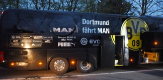 Prosecutors say no sign of 'terrorist background' to Dortmund attack