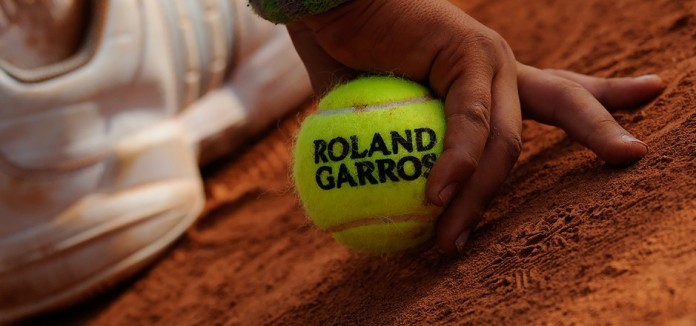 No Federer, Serena, Sharapova, no problem for Roland Garros