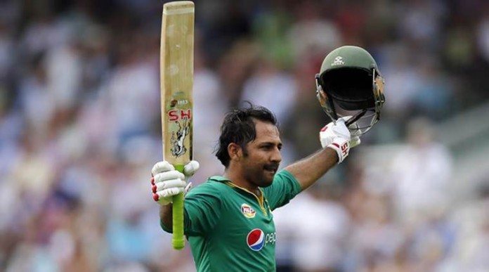Know your Champions Trophy squad: Sarfraz Ahmed the captain