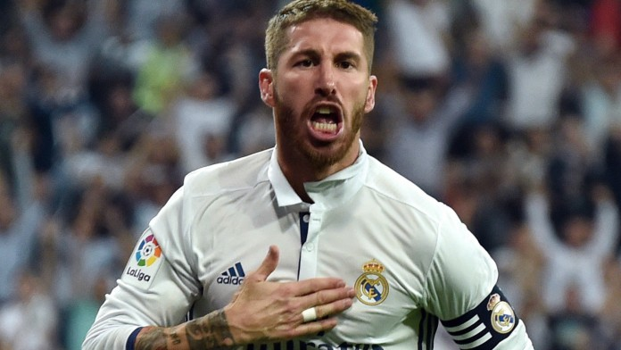 Decisive Ramos is Real's insatiable spiritual leader