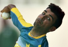 Know your Champions Trophy squad: Shadab Khan