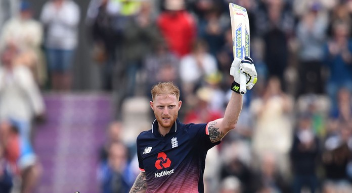 England look to action man Stokes in Champions Trophy