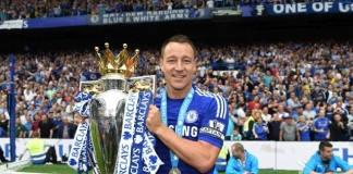 I am hope to personally visit Pakistan in the future: John Terry