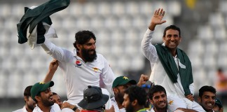 Pakistan win thriller for first Windies series victory