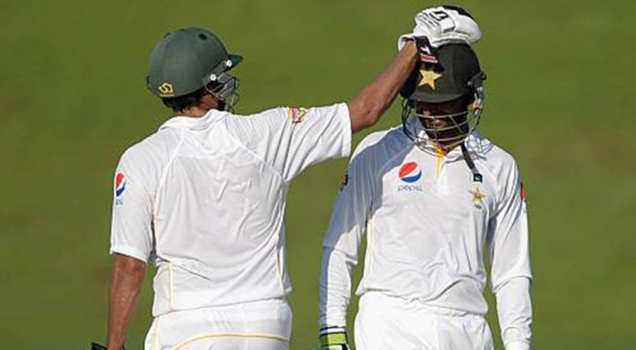 I will miss Younis throwing stones at me from second slip: Shoaib Malik