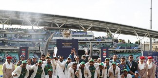 Pakistan crowned ICC Champions Trophy winners after humiliating India