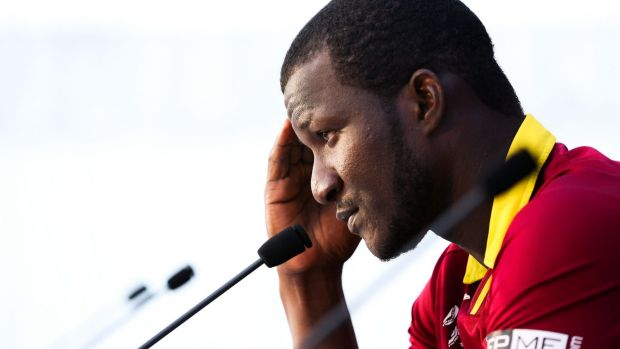 Sammy fears for West Indies fortunes as T20 comes first