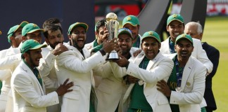 PCB spares Champions Trophy prize money for squad, management
