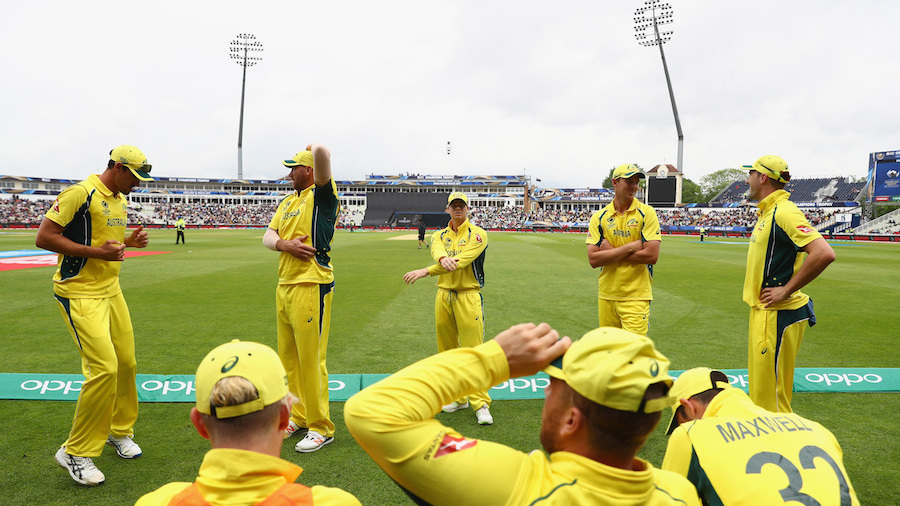 Smith urges Australia to step on the gas against Bangladesh